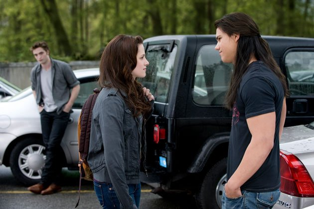 Terseksi dari Twilight Saga Robert Pattinson & Kristen Stewart
